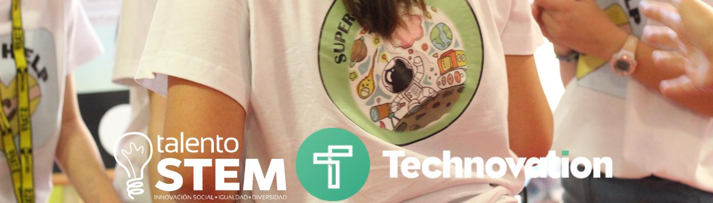 Tecnología con impacto social.